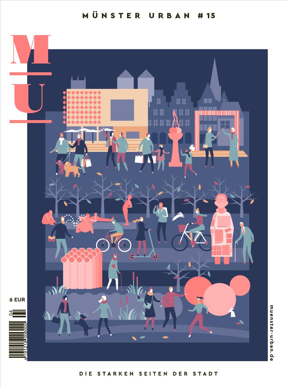 MU Magazin 15