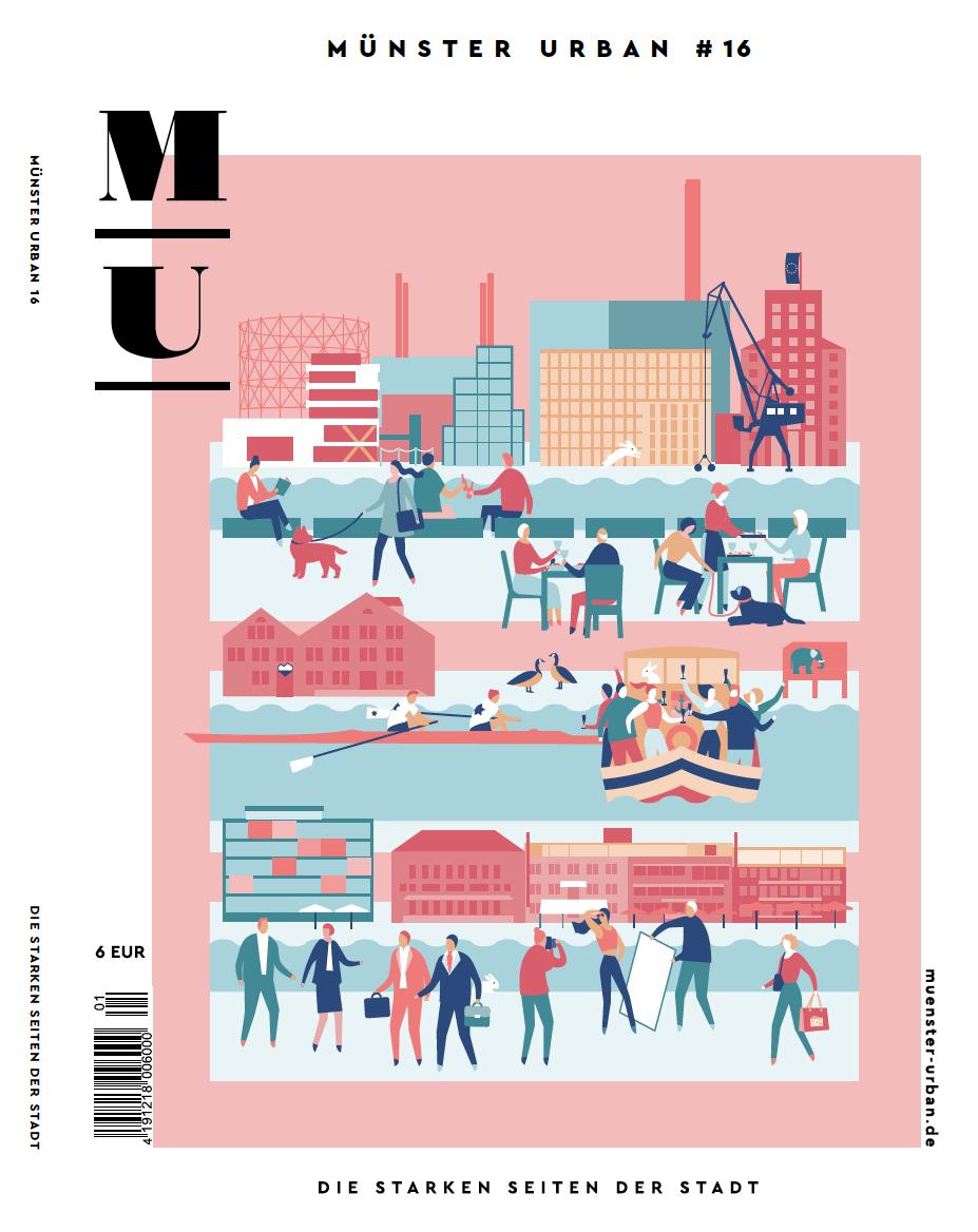 MU Magazin 16